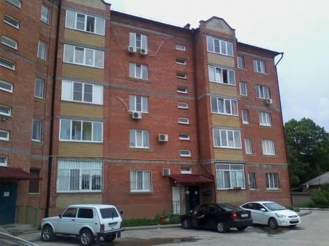 продаётся 2-х комнатная квартира в новом доме, фотография 1