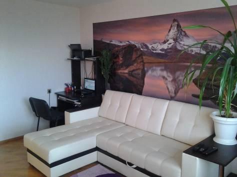 продаётся 2-х комнатная квартира в новом доме, фотография 3