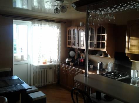 продаётся 2-х комнатная квартира в новом доме, фотография 5