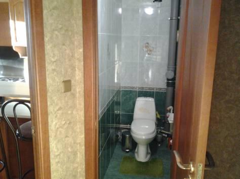 продаётся 2-х комнатная квартира в новом доме, фотография 6