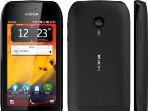 АссаламуАлейкум.Продаю Nokia 603. , фотография 1