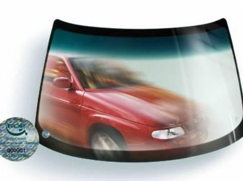 Продажа с установкой  авто стекол на отечественные и импортные автомобили, фотография 1