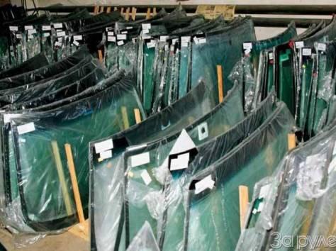 Продажа с установкой  авто стекол на отечественные и импортные автомобили, фотография 2