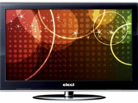 жк телевизор, фотография 1