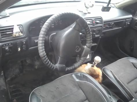 Продам Opel Vektra срочно, фотография 1