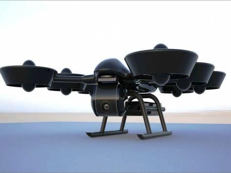 Беспилотный летательный аппарат БПЛА, фотография 1