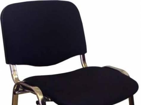 Стул Изо ISO chrome C-38 серая ткань купить в Краснодарском крае ... | 354x474