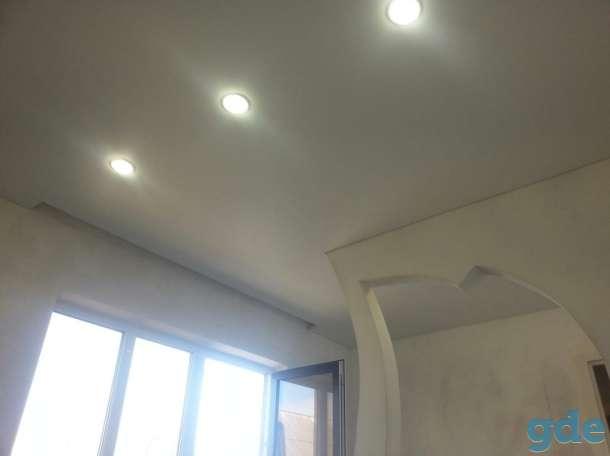 Натяжные потолки и жалюзи, фотография 12