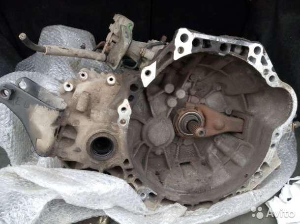 Мкпп для двигателя 3ZZ, Toyota Сorolla 120, 2005, фотография 1