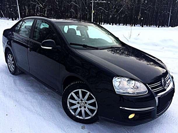 Volkswagen Jetta 2008г.в., фотография 2