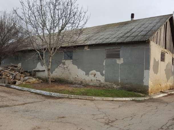 Продам нежилое здание на берегу моря, 185.2 кв.м. в с.Береговое, фотография 1