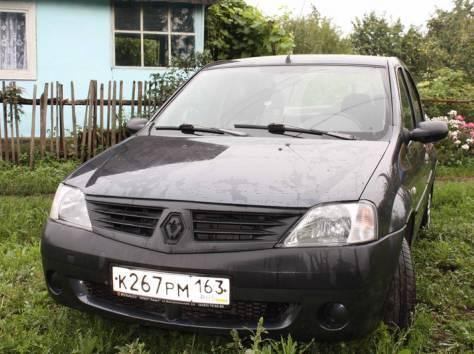 Продам Renault Logan 2006 г.в., фотография 2