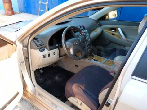 Продается Toyota Camry, 2006 год, фотография 4