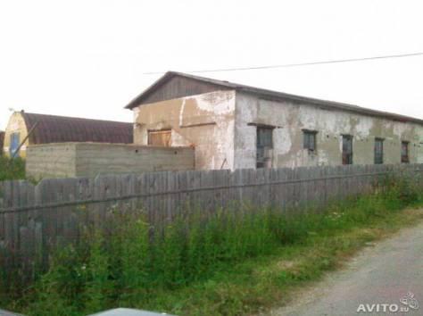 Продам коммерческую недвижимость, Костромское шоссе, фотография 1