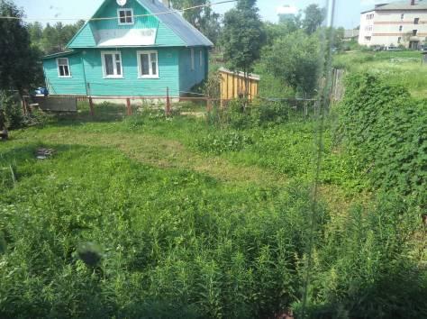 Продам дом (134 кв.м.) и 6 соток земли, в Вологодской области, г. Грязовец , фотография 3