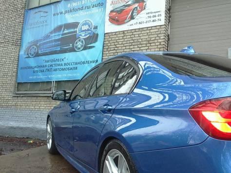 АвтоБлеск полировка авто, фотография 4