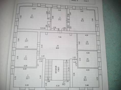 Здание трасса М7, 523 м², фотография 10