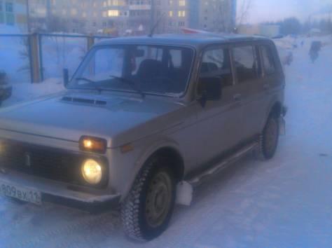 Продам ВАЗ 2131, фотография 1