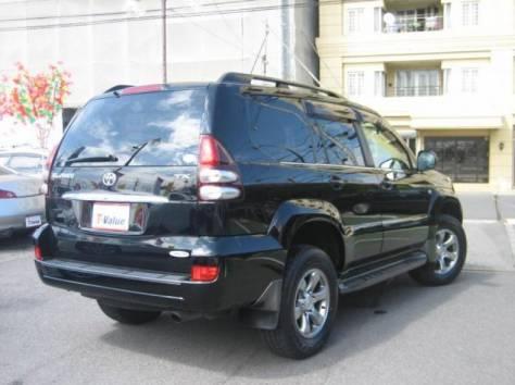 Toyota Land Cruiser Prado, 2009 год, фотография 4