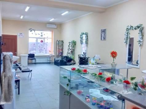 Сдам в аренду офисное помещение под салон красоты, х. Ленинаван,ул. Садовая,37, фотография 2