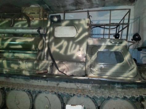 вездеход ГАЗ-71, фотография 2