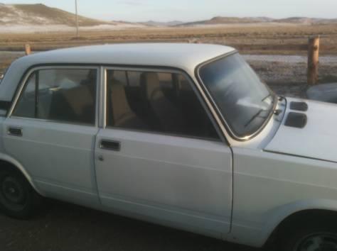Срочно продам автомобиль Ваз 2107. хтс. 2007 г.в. , фотография 2