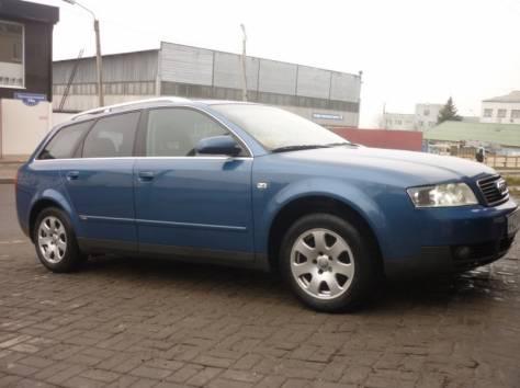 Audi A4, 2003 г. 400000 т.р. , фотография 1