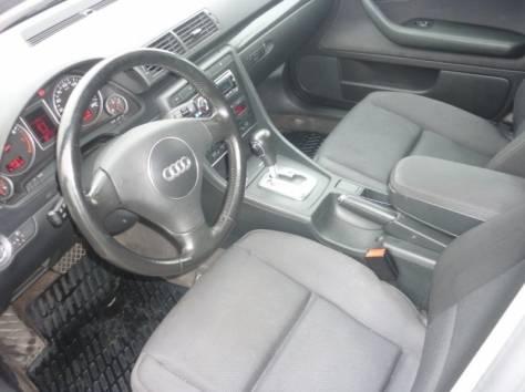 Audi A4, 2003 г. 400000 т.р. , фотография 6