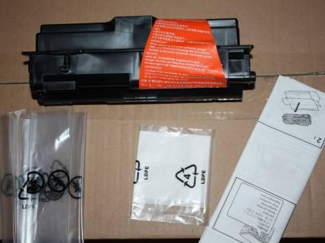 Картриджи для лазерных принтеров (под оригинал), фотография 3