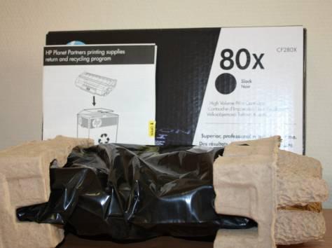 Картриджи для лазерных принтеров (под оригинал), фотография 4