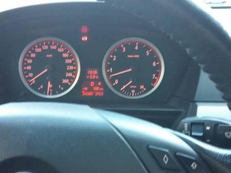 Продам  BMW 5-серии, фотография 2