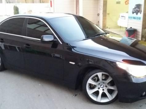 Продам  BMW 5-серии, фотография 5