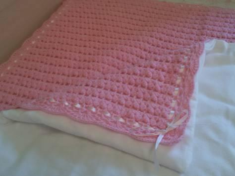 Детские одеяла, фотография 3