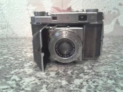 Фотоаппарат Kodak Retina IIa (торг), фотография 1