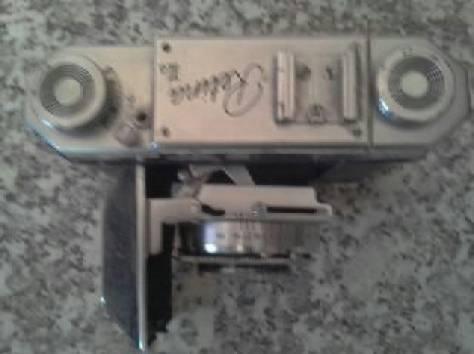 Фотоаппарат Kodak Retina IIa (торг), фотография 3