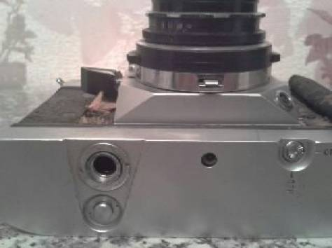 Фотоаппарат Зенит-5 (торг), фотография 2