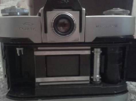 Фотоаппарат Зенит-5 (торг), фотография 4