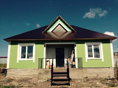 Новый дом в с. Караидель, фотография 1