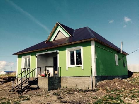 Новый дом в с. Караидель, фотография 4