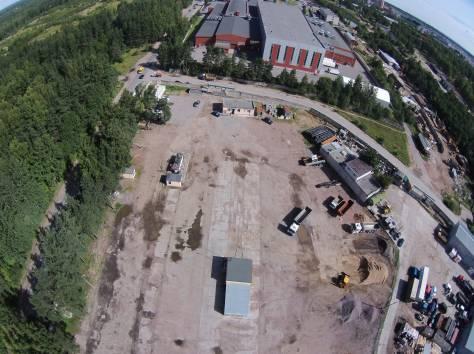 Сдается площадка 20 000 м², фотография 1