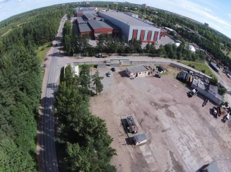 Сдается площадка 20 000 м², фотография 2