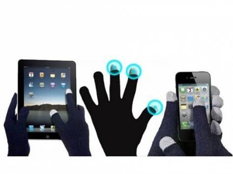 Продам сенсорные перчатки iGlove, фотография 2