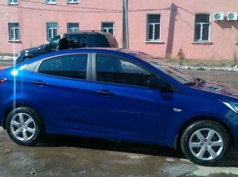 Продам а/м Hyundai Solaris, фотография 1