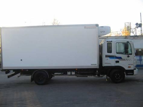 Продажа грузового коммерческо транспорта , фотография 1