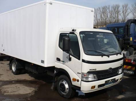 Продажа грузового коммерческо транспорта , фотография 4