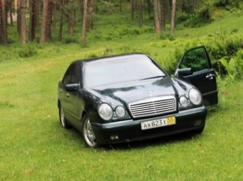 Mercedes, фотография 2