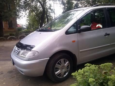 Продаю Volkswagen 1998 , фотография 4