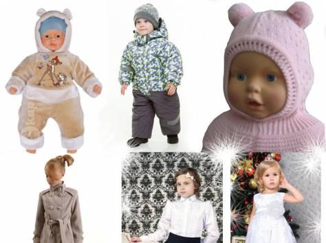 Детская одежда оптом по ценам производителей., фотография 1