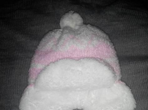 Детская шапочка, фотография 1