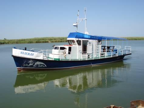 Продам Рыбопромысловое судно, фотография 2